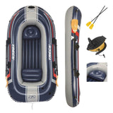 "Treck X2 Raft Set 8'4""X 50""-Bob Gnarly Surf"