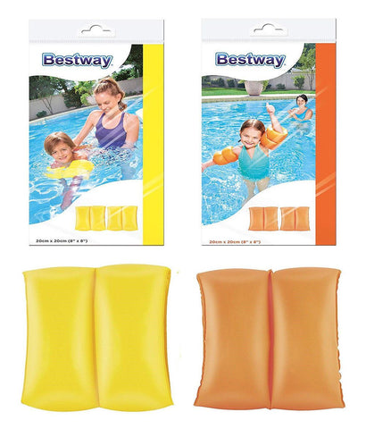 Kids Inflatable Swimming Arm Bands