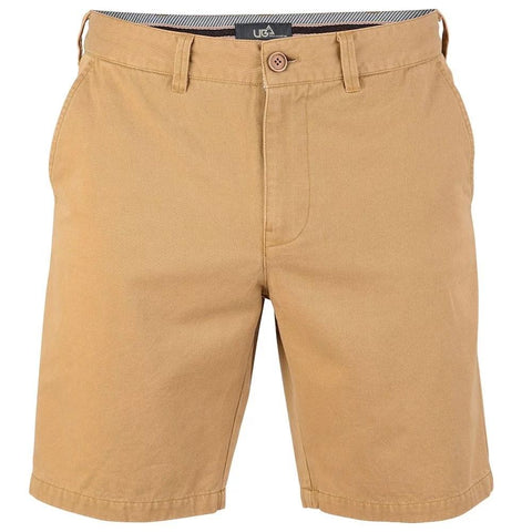 Men's Pepper Shorts - Stone