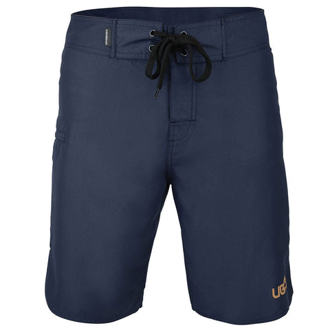 Men's Jaws Board Shorts Navy-Bob Gnarly Surf