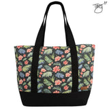 Hanalei Tropical Shoulder Bag-Bob Gnarly Surf