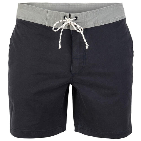 Men's Housel Board Shorts Navy-Bob Gnarly Surf