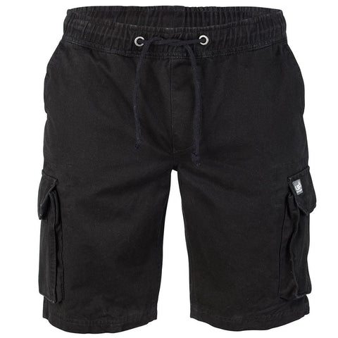 Men's Britain Cargo Shorts-Bob Gnarly Surf