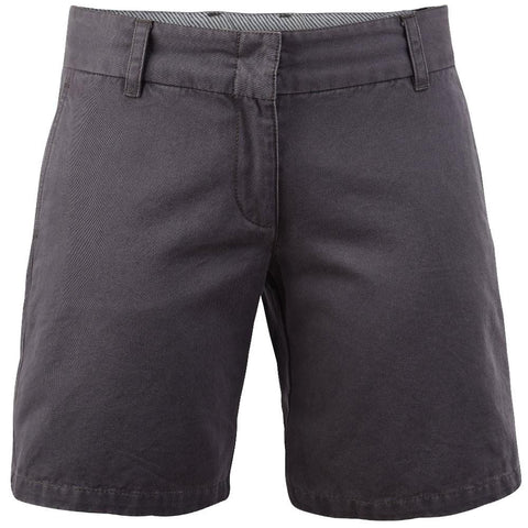 Women's Hope Shorts Grey-Bob Gnarly Surf