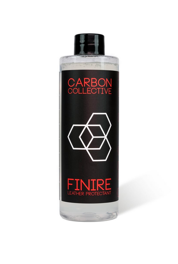 Finire Leather Protectant - Detail-Division