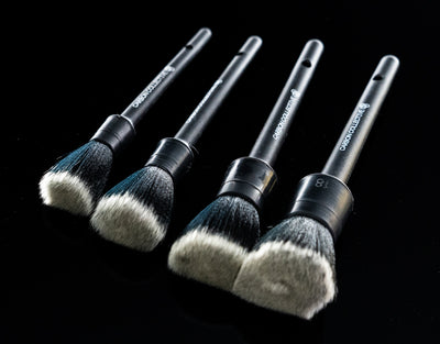 Ultra Soft Detailing Brush Set - Detail-Division