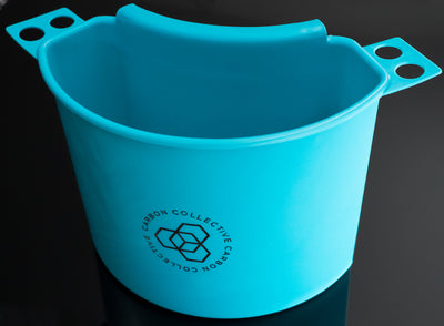 Carbon Collective Bucket Organizer - Detail-Division