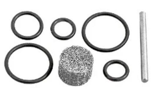 MTM PF22 Foam Cannon Repair Kit - Detail-Division