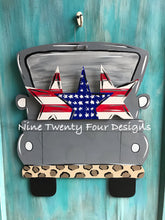 Attachments only Interchangeable Truck, truck door hanger, seasonal truck, seasonal attachments, holiday truck, truck door hanger, door decor