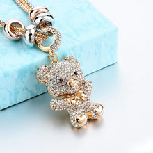 Bear Pendants