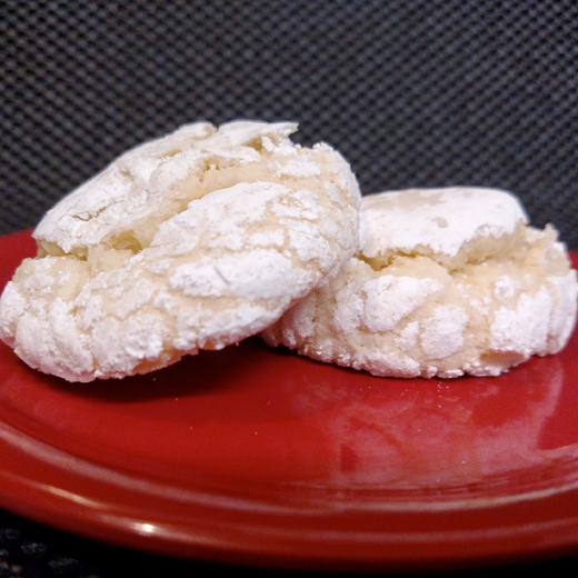 Gooey Butter Cookie 6 CT