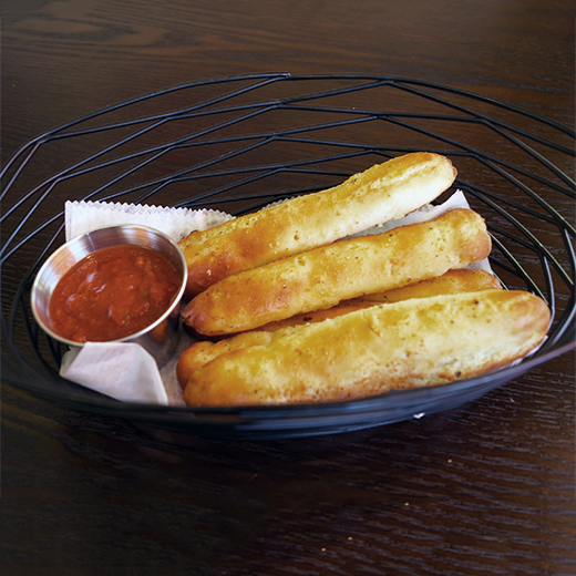 Bread Sticks 6 CT Par-Baked