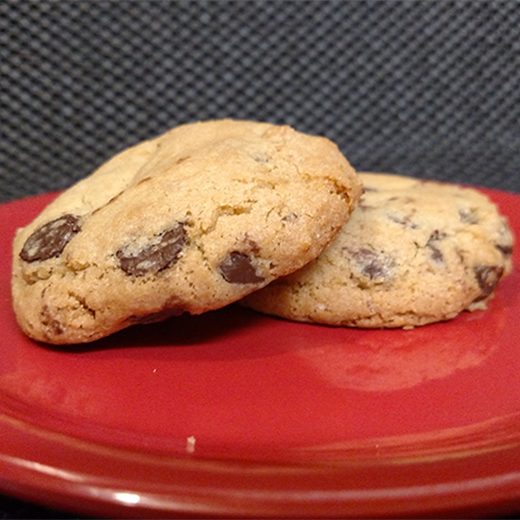 Chocolate Chip Cookie 6 CT