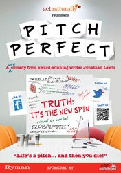 Pitch Perfect with Dragons' Den Winners Magic Whiteboard