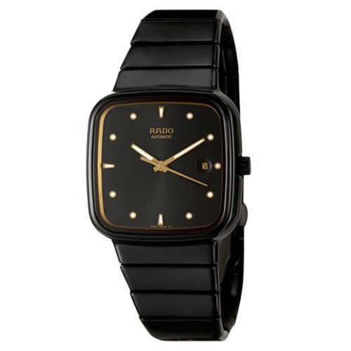 Rado R5.5 Men's Automatic Ceramic Watch R28918172
