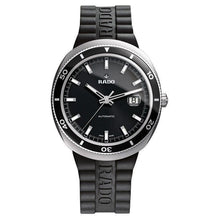 Rado D-Star 200 Men's 42mm Rubber Strap Automatic Watch R15959159