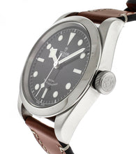 Tudor Heritage Black Bay Automatic Black Dial Men's 41mm Watch M79540-0003