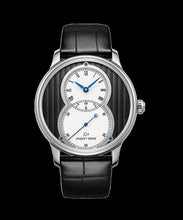 Jaquet Droz Grande Seconde Circled Men's 18K White Gold 39mm Watch J014014276