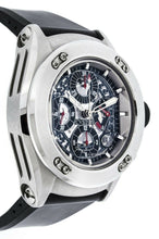 Cvstos Challenge-R 50 Chronograph Men's Skeleton Dial Automatic Watch