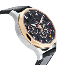 Corum Admiral's Cup Legend 42 18K Rose Gold & Steel Chronograph Men's Watch
