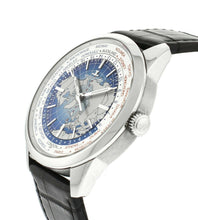 Jaeger LeCoultre Geophysic Universal Time Automatic Men's Watch Q8108420