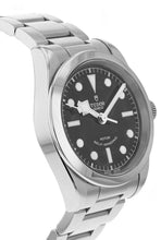 Tudor Black Bay 36 Black Dial Stainless Steel Unisex Watch 79500-0001