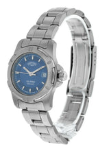 Certina DS Pro 27mm Ladies Quartz Stainless Steel Watch 250-7146-42-51