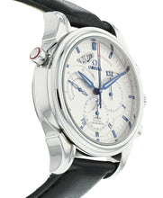 Omega DeVille Co-Axial Rattrapante Chronograph Mens 42mm Watch 4847.30.31