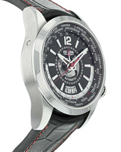 Vulcain Revolution GMT Men's 42mm Automatic World-Time Watch 210129.192LF