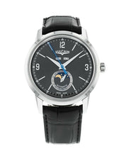 Vulcain 50s Presidents Moonphase Men's Automatic 42mm Watch 580158.328L