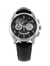 Zenith Class El Primero T Open Men's 40mm Steel Chronograph Watch 03.0510.4021