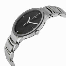 Rado Centrix Jubile Black Diamond Dial Men's 38mm Watch R30927713