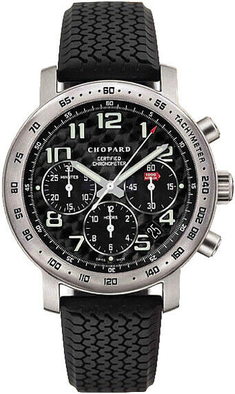Chopard Chopard Mille Miglia Automatic Chronograph Men's 40mm Watch 168915-3001