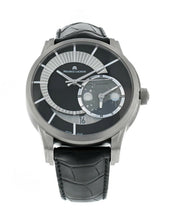 Maurice Lacroix Pontos Decentrique GMT Limited Edition 45mm Men's Watch PT6108