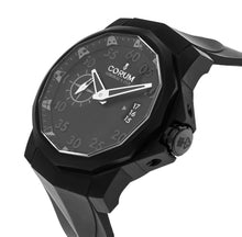 Corum Admirals Cup Black Competition 48 Men's Auto Watch 947.931.94/0371 AN52