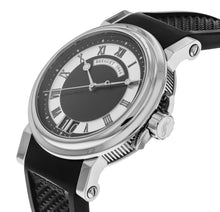 Breguet Marine Automatic Big Date 39mm Stainless Steel Men's Watch 5817ST/92/5V8