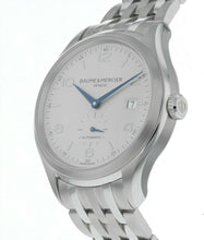 Baume & Mercier Clifton Automatic Men's 41mm Stainless Steel Watch MOA10099