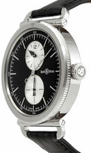 Bell and Ross Vintage WW2 Regulateur Officer Automatic Men's 47mm Watch $6200