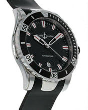 Ulysse Nardin Lady Diver Automatic Ladies Rubber Watch 8153-180-3/02