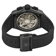 Zenith Defy El Primero 21 Skeleton Dial Ceramic 44mm Automatic Men's Watch