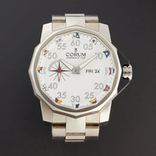 Corum Admirals Cup Competition 48mm Men's Automatic Watch 947.931.04/V700 AA12
