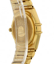 Omega Constellation My Choice 18k Yellow Gold 25.5mm Ladies Watch 1171.71.00