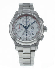 Ball Trainmaster Pulse Meter Automatic Men's 41mm Steel Watch CM1010D-SCJ-WH