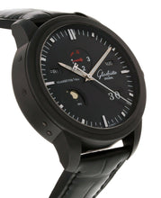 Glashutte Original Senator Perpetual Calendar 42mm Automatic Ceramic Men's Watch