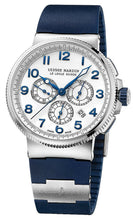 Ulysse Nardin Maxi Marine Chronograph 43mm Men's Automatic Watch 1503-150-3/60