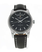 Breitling Transocean Day & Date 43mm Men's Black Dial Automatic Watch A4531012
