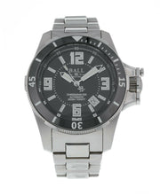 Ball Engineer Hydrocarbon Automatic Black Dial Men's Ceramic Bezel Watch DM2136A