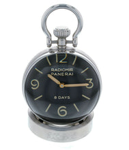 Panerai Radiomir Hand-Winding Table Clock 8-Day Power Reserve PAM00581