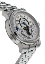Montblanc Nicolas Rieussec Automatic Chronograph Men's 43mm Watch 107068