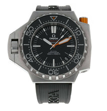 Omega Seamaster PloProf 1200m Men's Automatic Watch 224.32.55.21.01.001